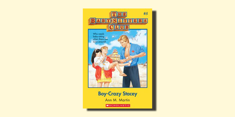 Could The Baby-Sitters Club Have Been More Gay?