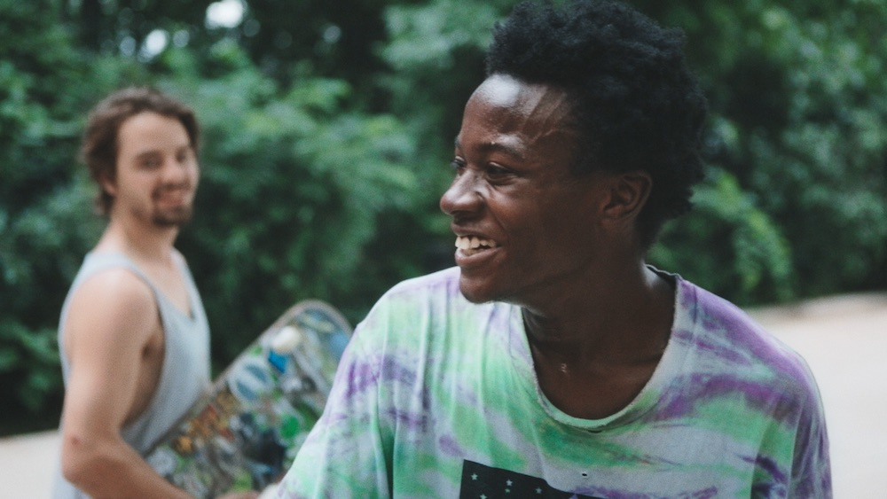 Skate Escape: On 'Minding the Gap'