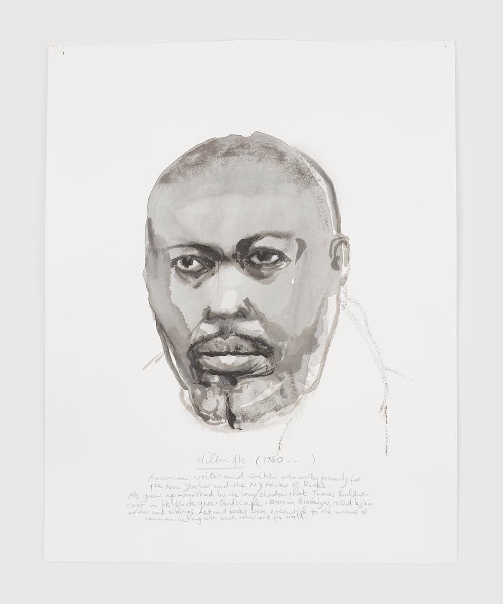 James Baldwin, Restored