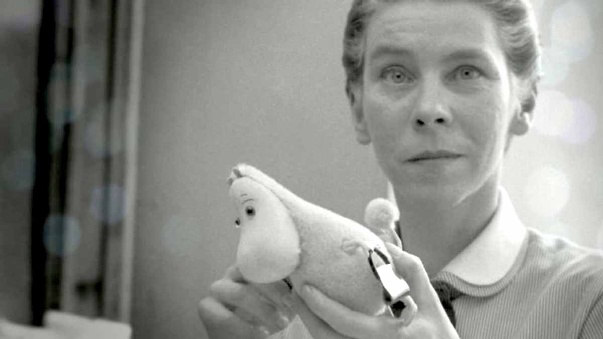 Image result for tove jansson