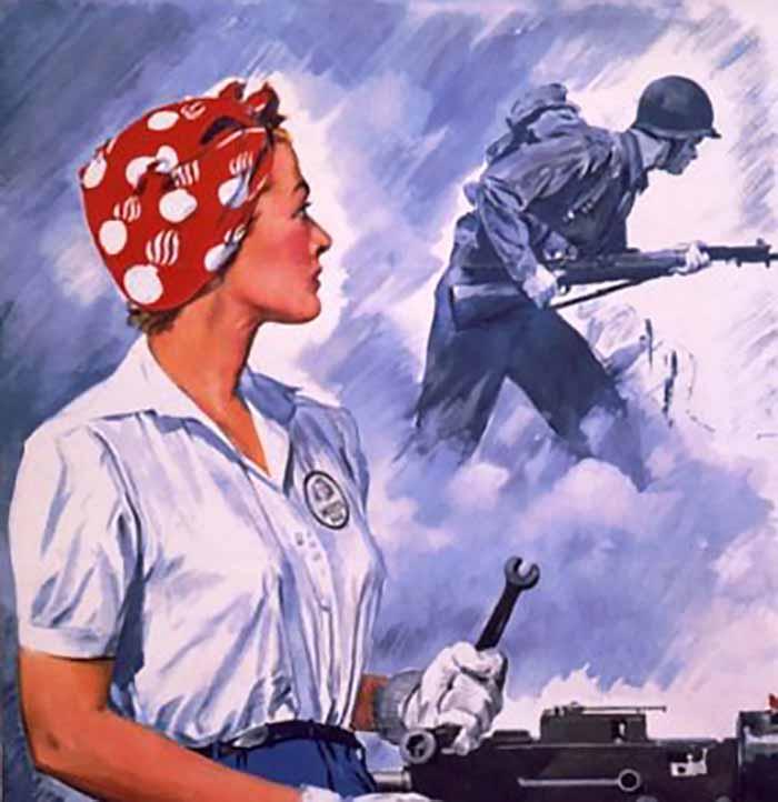 When Women Write About War