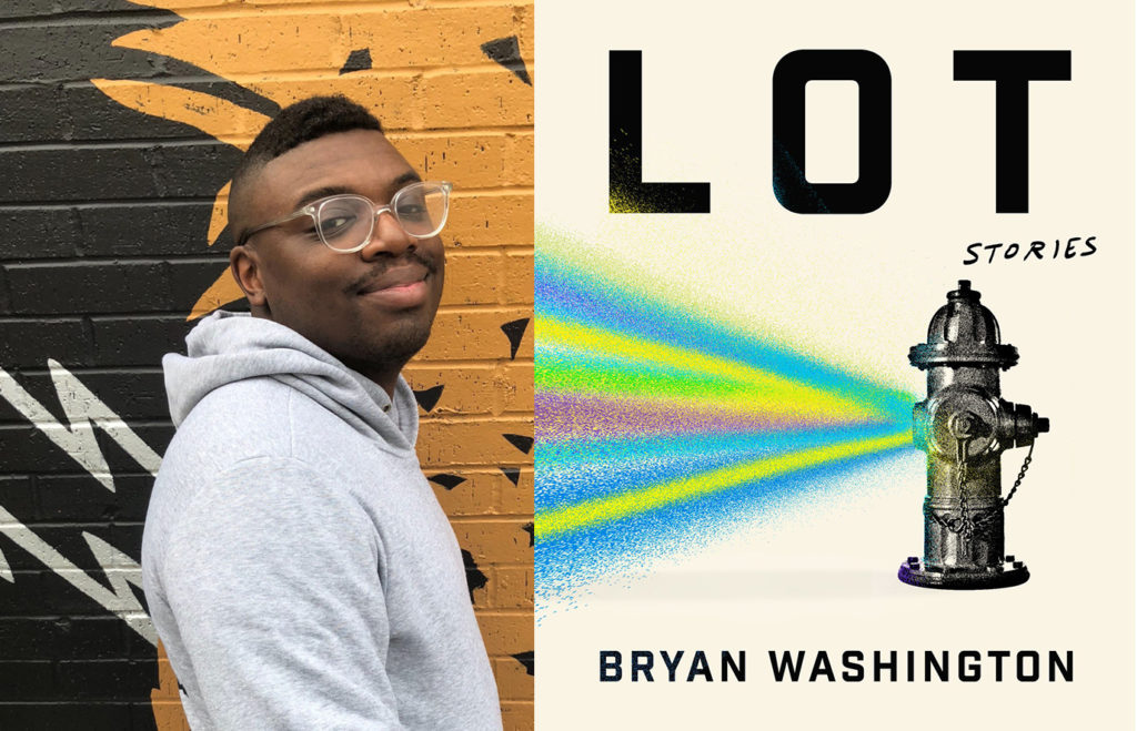 An Interview with Bryan Washington
