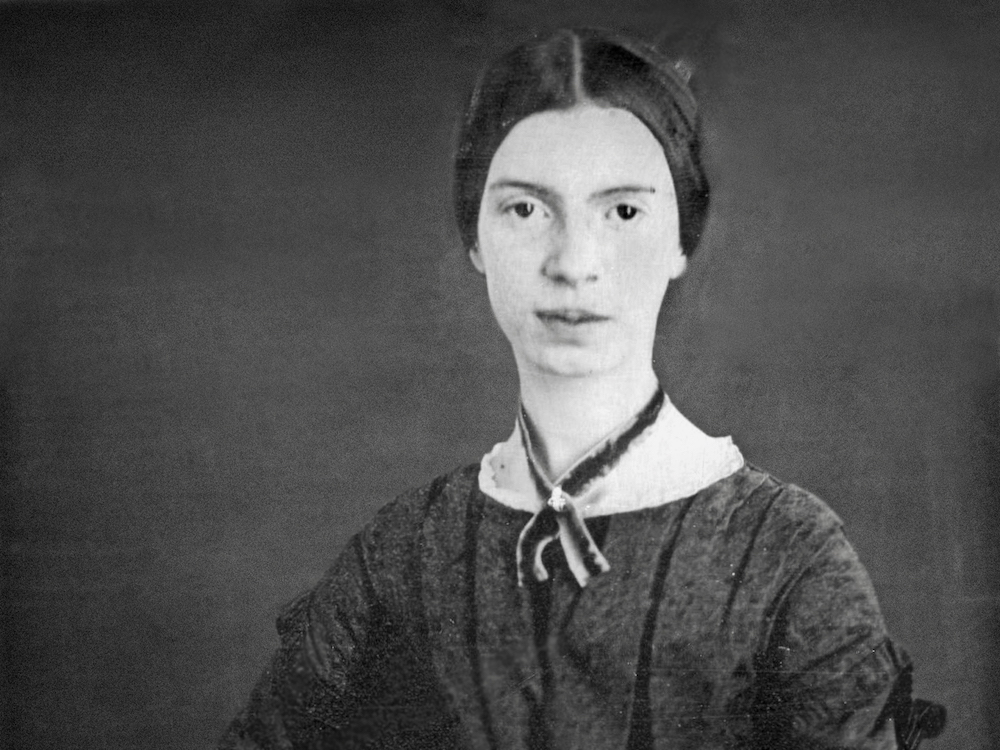Ms  Difficult: Translating Emily Dickinson