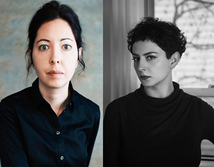 A Conversation between Kate Zambreno and Sarah Manguso