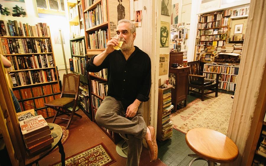 Farewell to Manhattan's Secret Bookstore