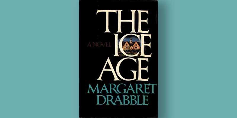 Re-Covered: Margaret Drabble's 1977 Brexit Novel