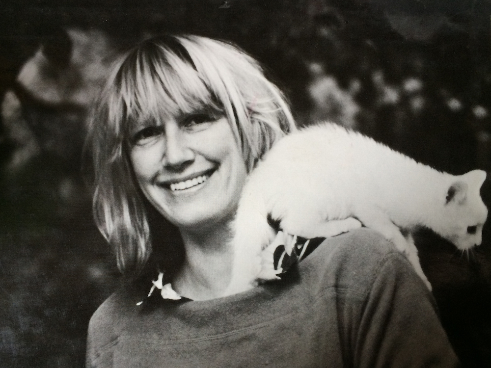 The Perseverance of Eve Babitz's Vision