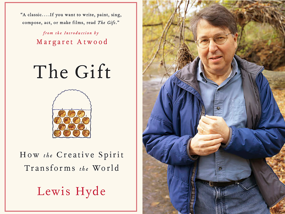 The Gift of Lewis Hyde's 'The Gift'