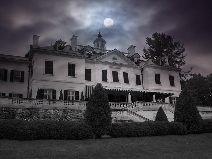 Edith Wharton's Ghosts