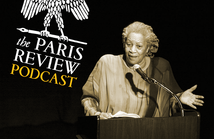 Welcome to Season 2 of The Paris Review Podcast