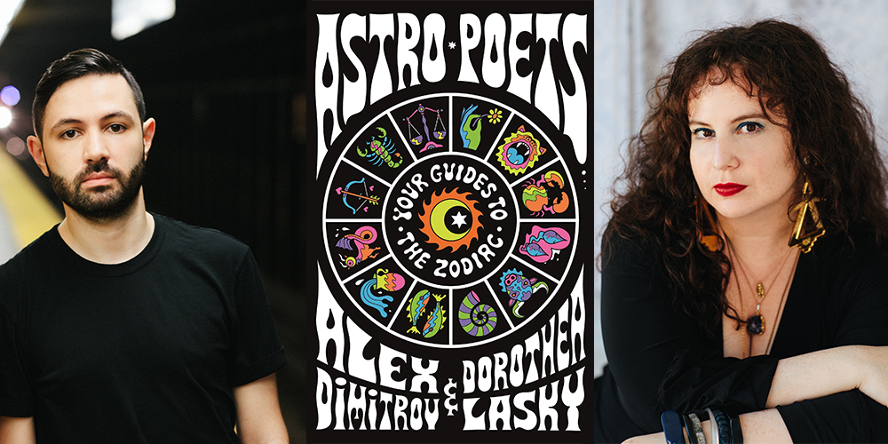 Breaking the Rules: An Interview with the Astro-Poets