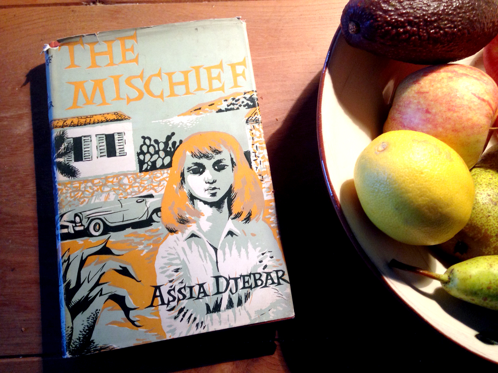 Re-Covered: The Mischief
