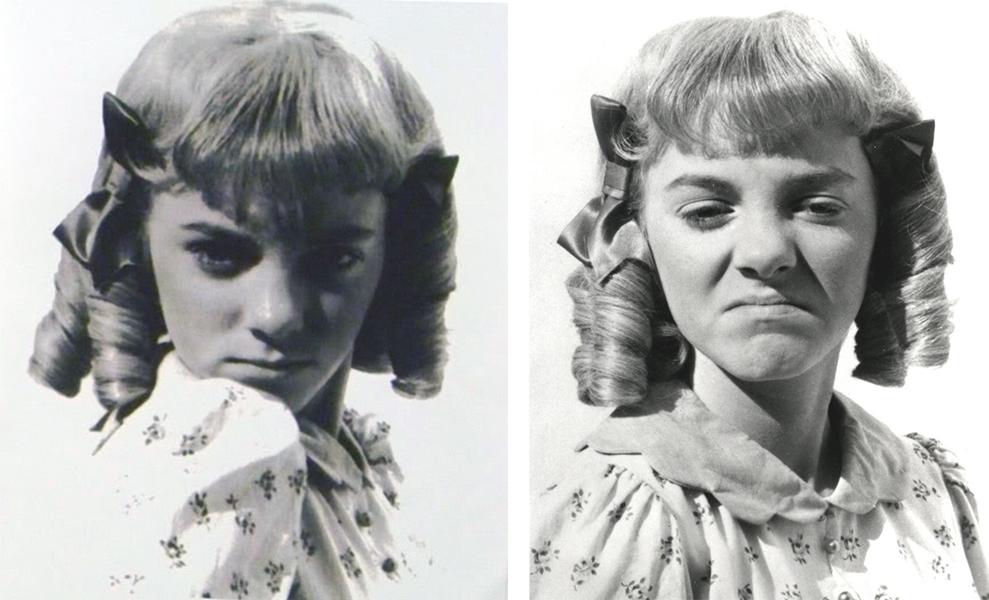 Nellie Oleson, C'est Moi