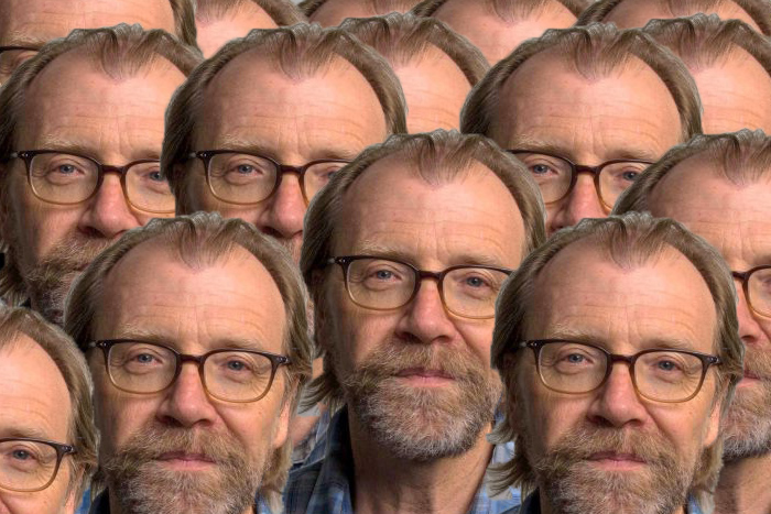 The Paris Review - How to Imitate George Saunders - The Paris Review