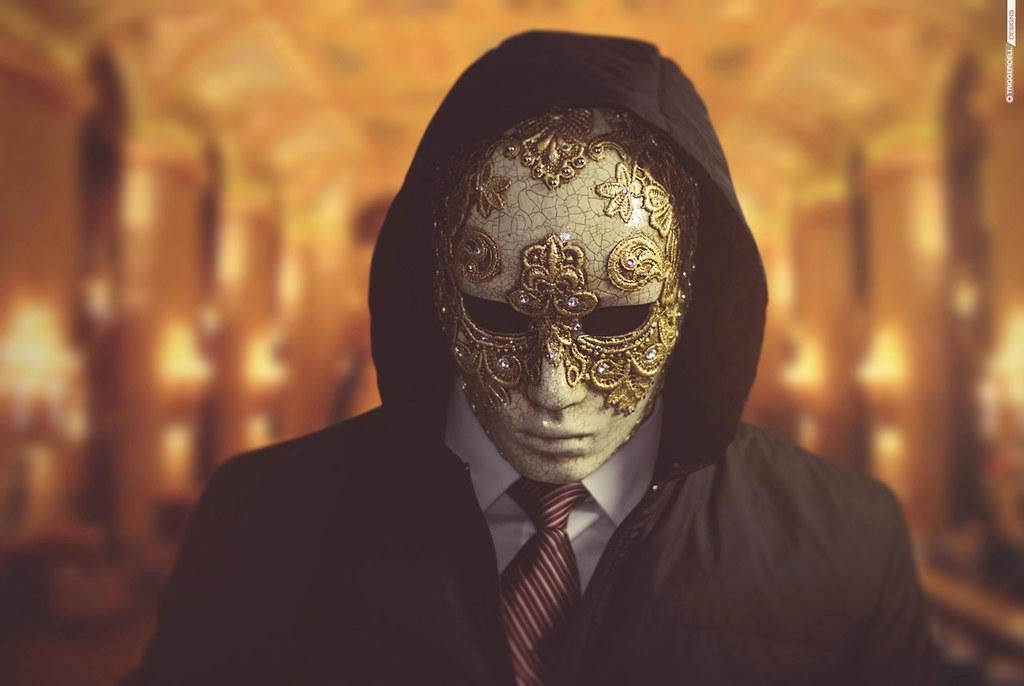 The Paris Review Behind The Mask Of Corruption The Paris Review