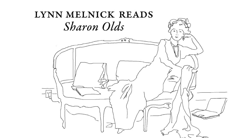 Poets on Couches: Lynn Melnick