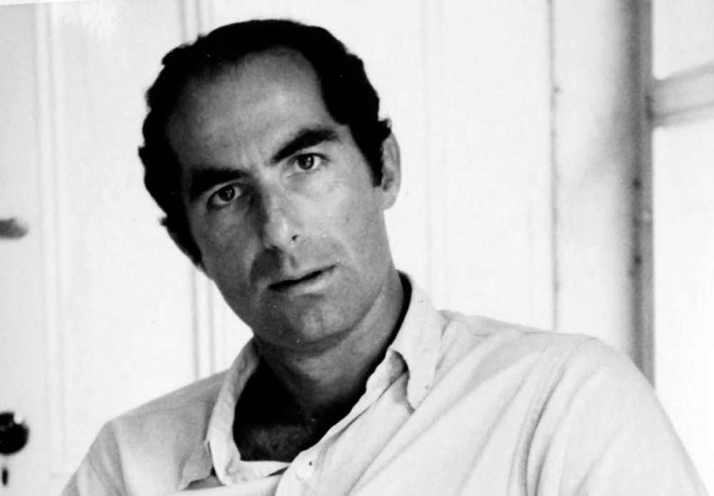 Philip Roth's Last Laugh