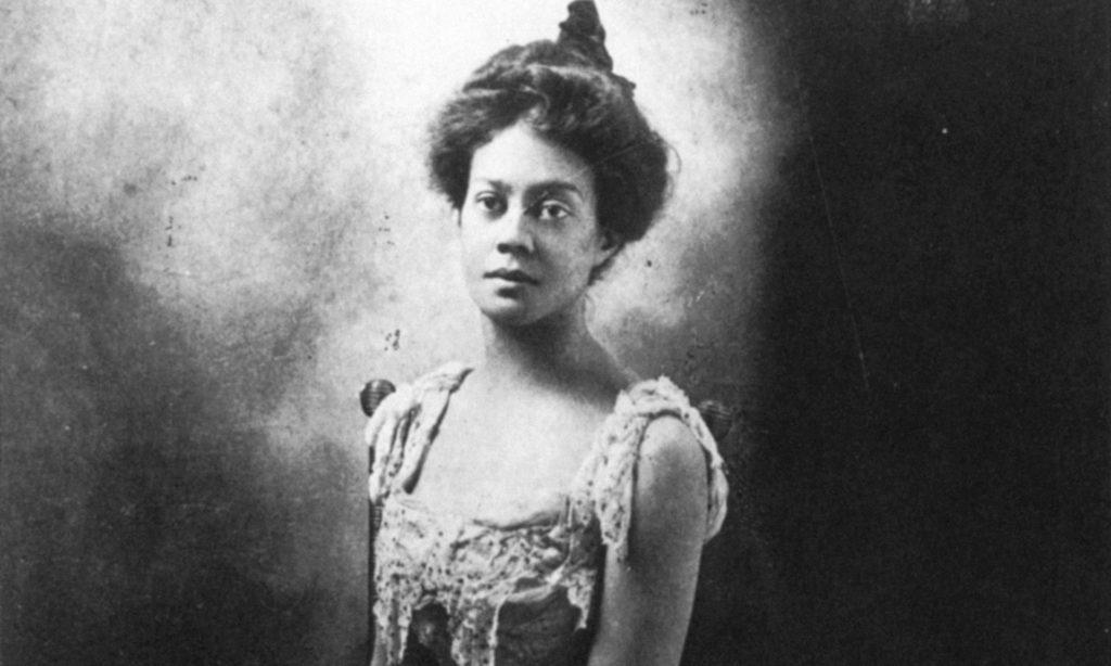Feminize Your Canon: Alice Dunbar-Nelson