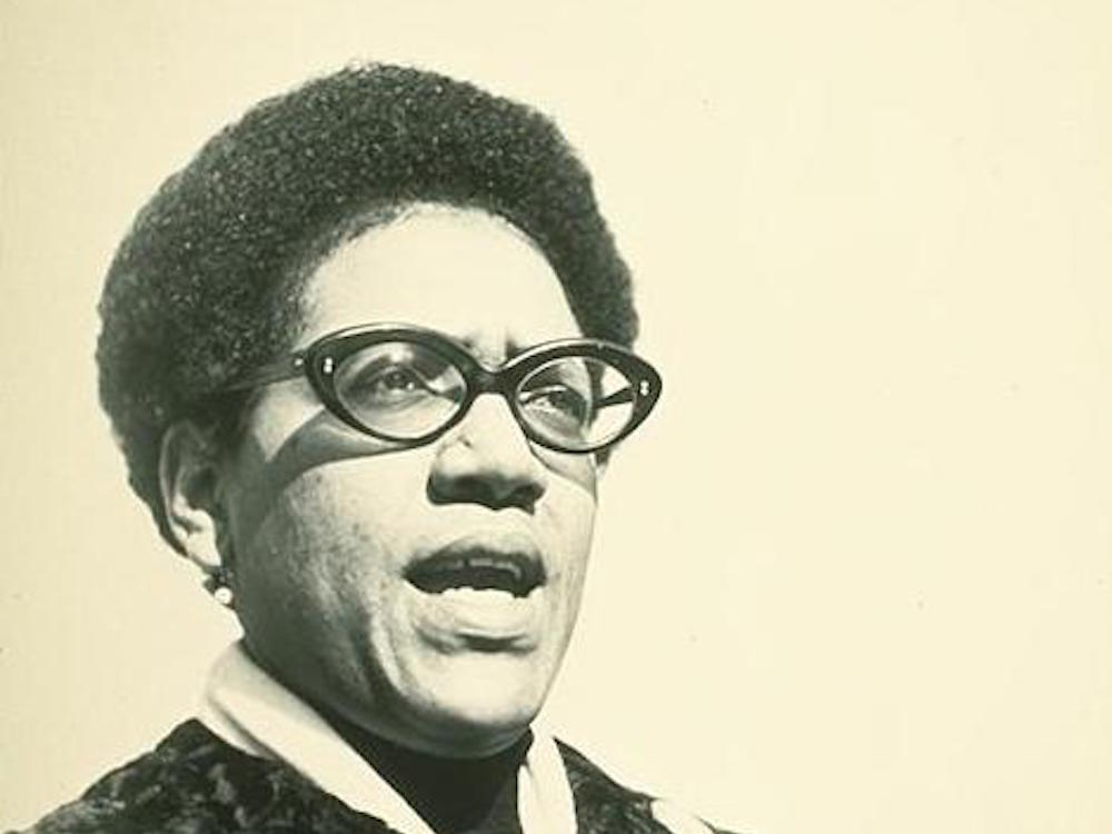 The Legacy of Audre Lorde