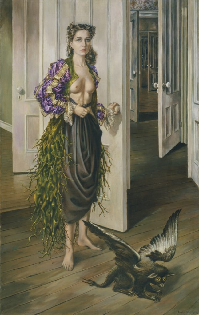 The Later Work of Dorothea Tanning