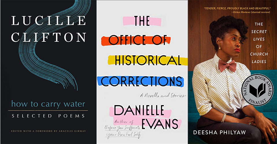 Our Contributors' Favorite Books of 2020