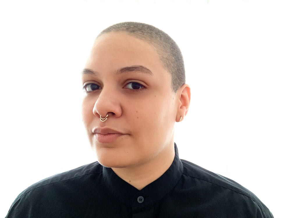 Whiting Awards 2021: Xandria Phillips, Poetry