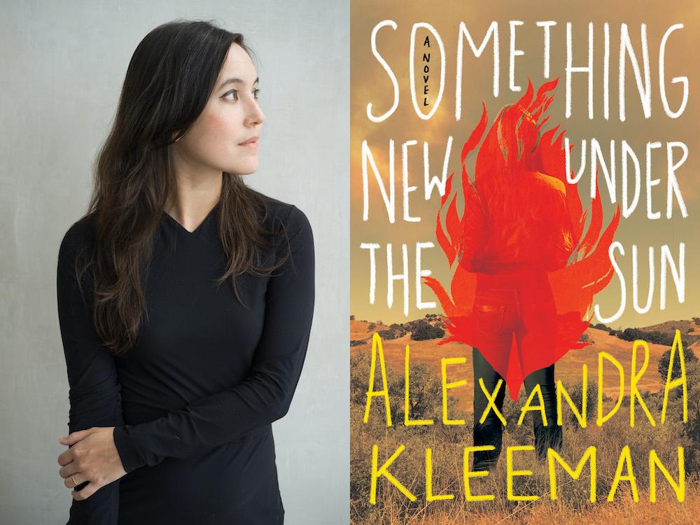 An Interview with Alexandra Kleeman