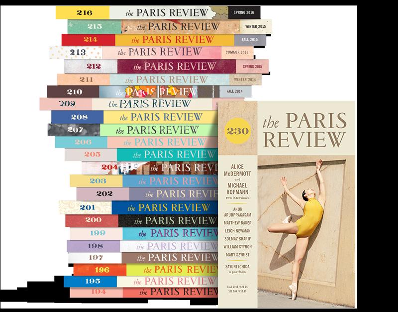 Paris Review - William Faulkner, The Art of Fiction No  12