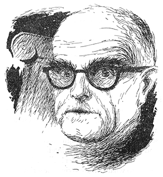 Thornton Wilder, The Art of Fiction No. 16