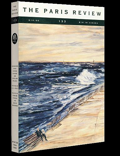 Paris Review Chinua Achebe The Art Of Fiction No 139
