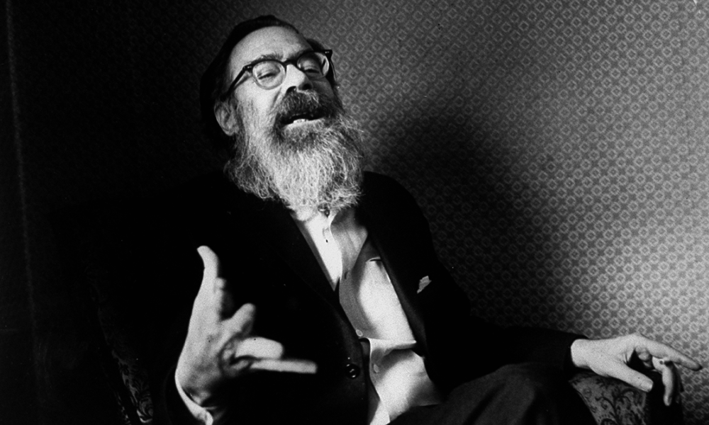 Image result for john berryman