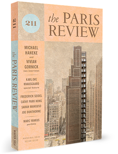 Paris Review - Writing My Struggle: An Exchange