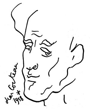 Jean Cocteau wiki