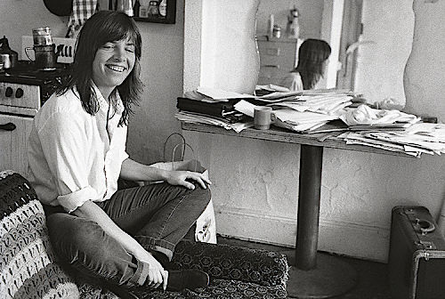 Paris Review Eileen Myles The Art Of Poetry No 99