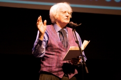 Robert Bly, The Art of Poetry No. 79