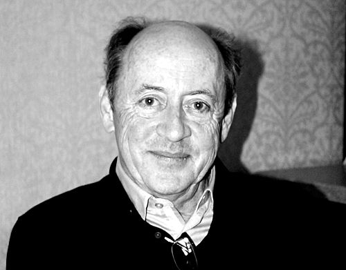 Billy Collins, The Art of Poetry No. 83