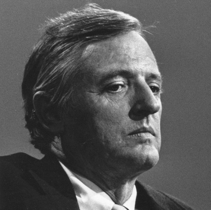 Paris Review - William F  Buckley Jr , The Art of Fiction No  146