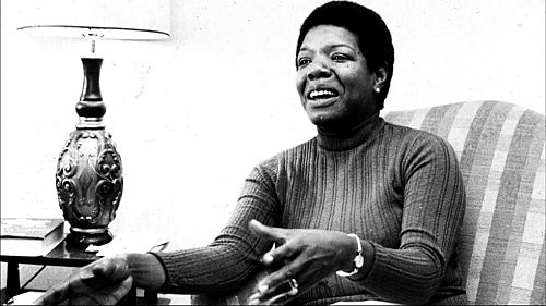 Maya Angelou, The Art of Fiction No. 119