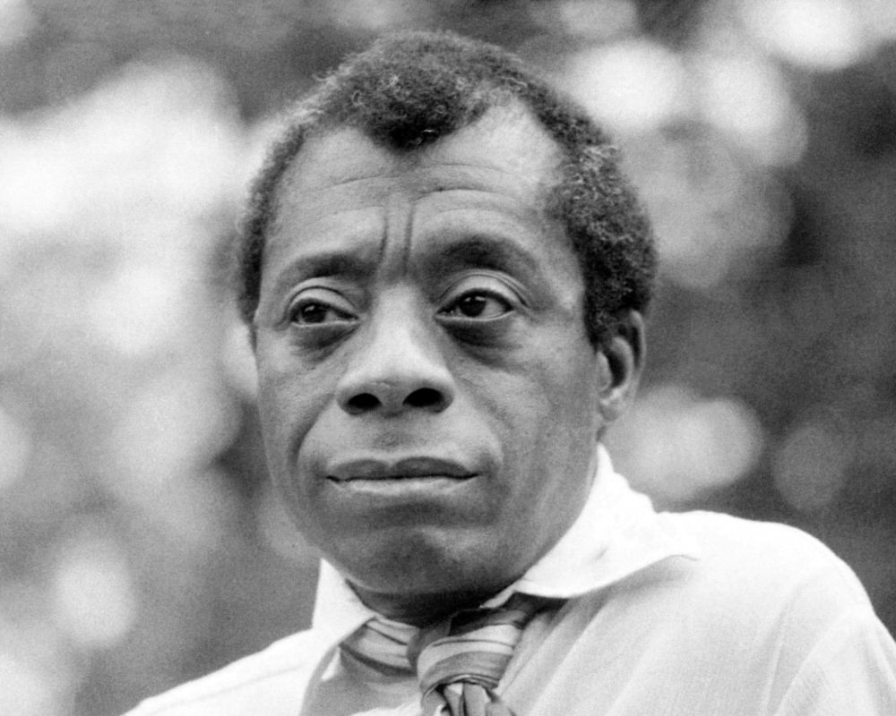 paris review james baldwin the art of fiction no  undefined james baldwin