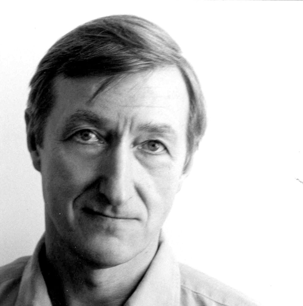 Julian Barnes, The Art Of Fiction No. 165