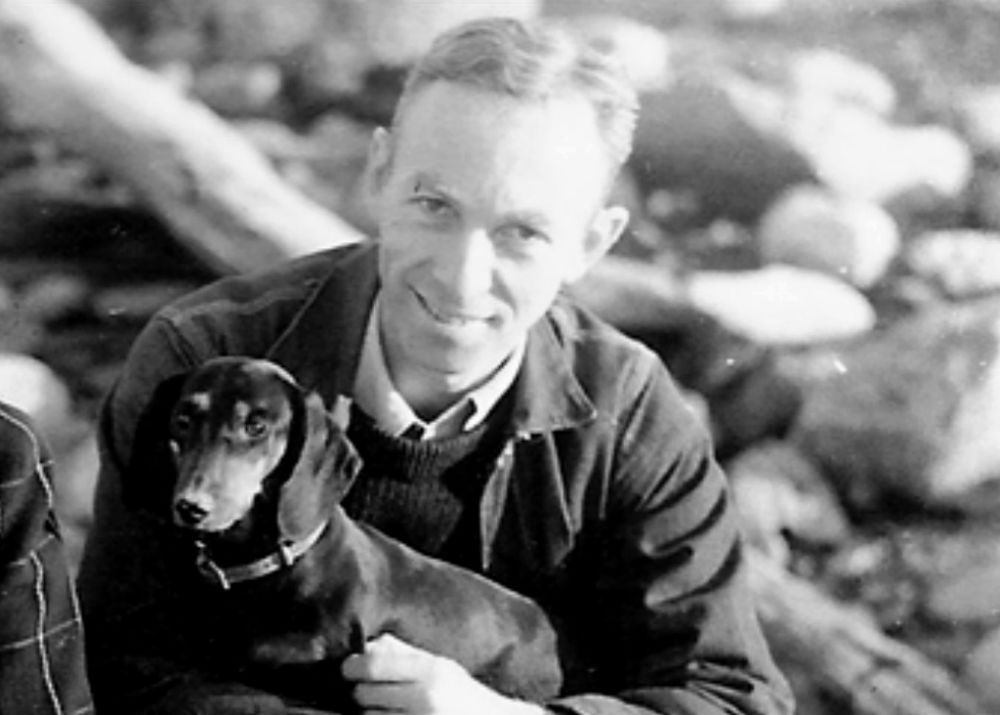 e. b. white essay Eighty-five from the archive: e b white today's selection is e b white that form was the magazine's comment essay—a personal essay that was, in.