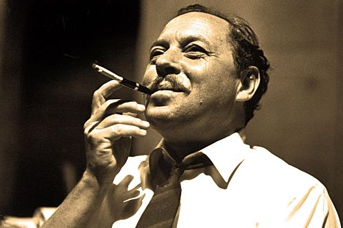 Tennessee Williams: A Friendship