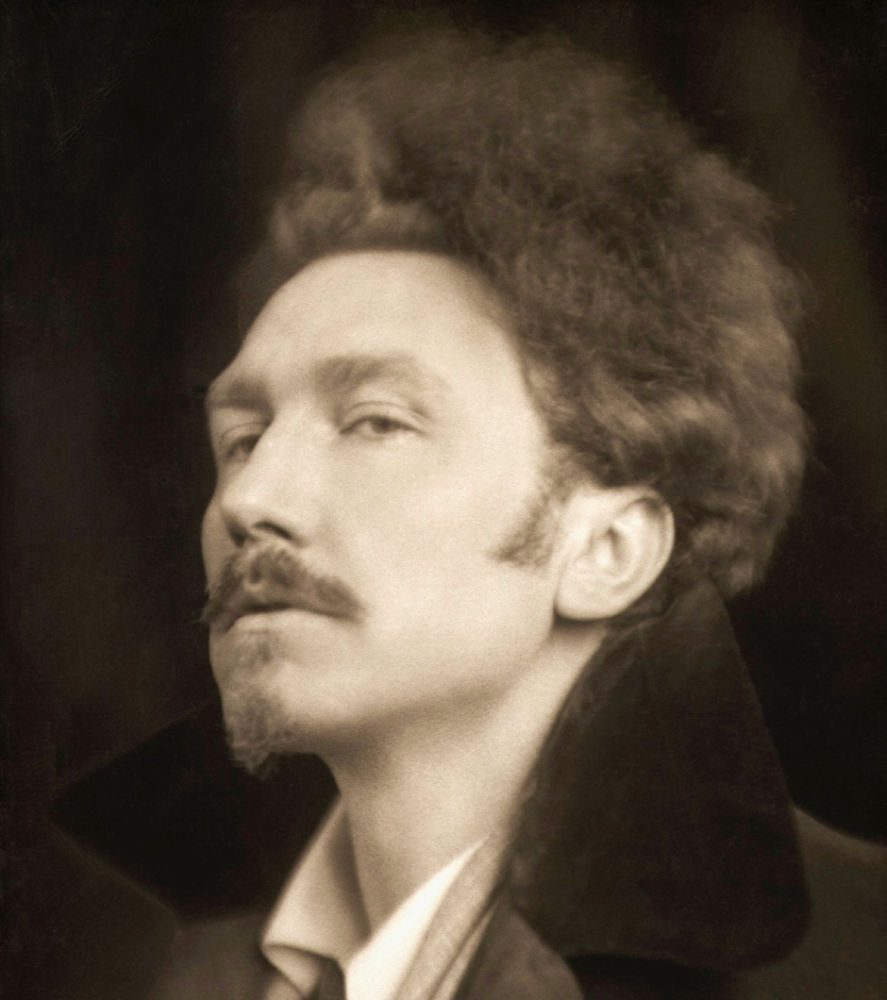 Image result for ezra pound