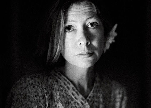 Joan Didion. The Art of Fiction No. 71