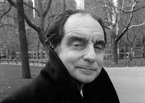 Italo Calvino, The Art of Fiction No. 130