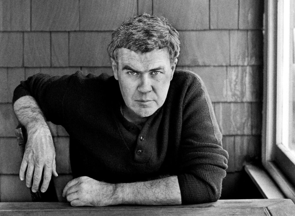 paris review raymond carver the art of fiction no 76