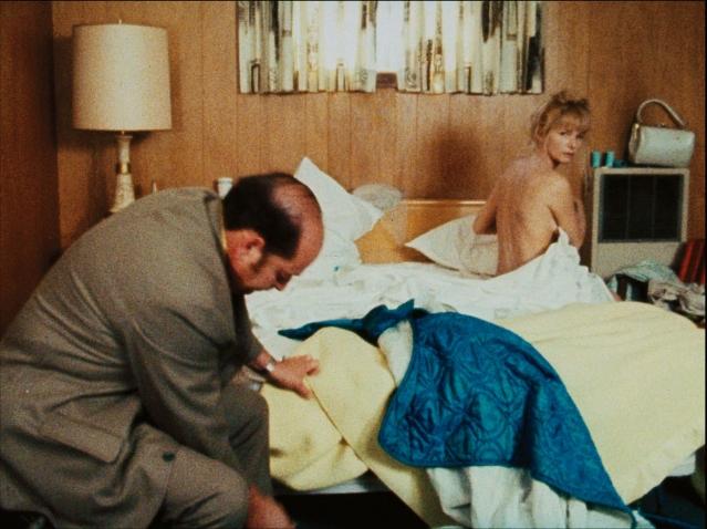 Loden  nackt Barbara Films I