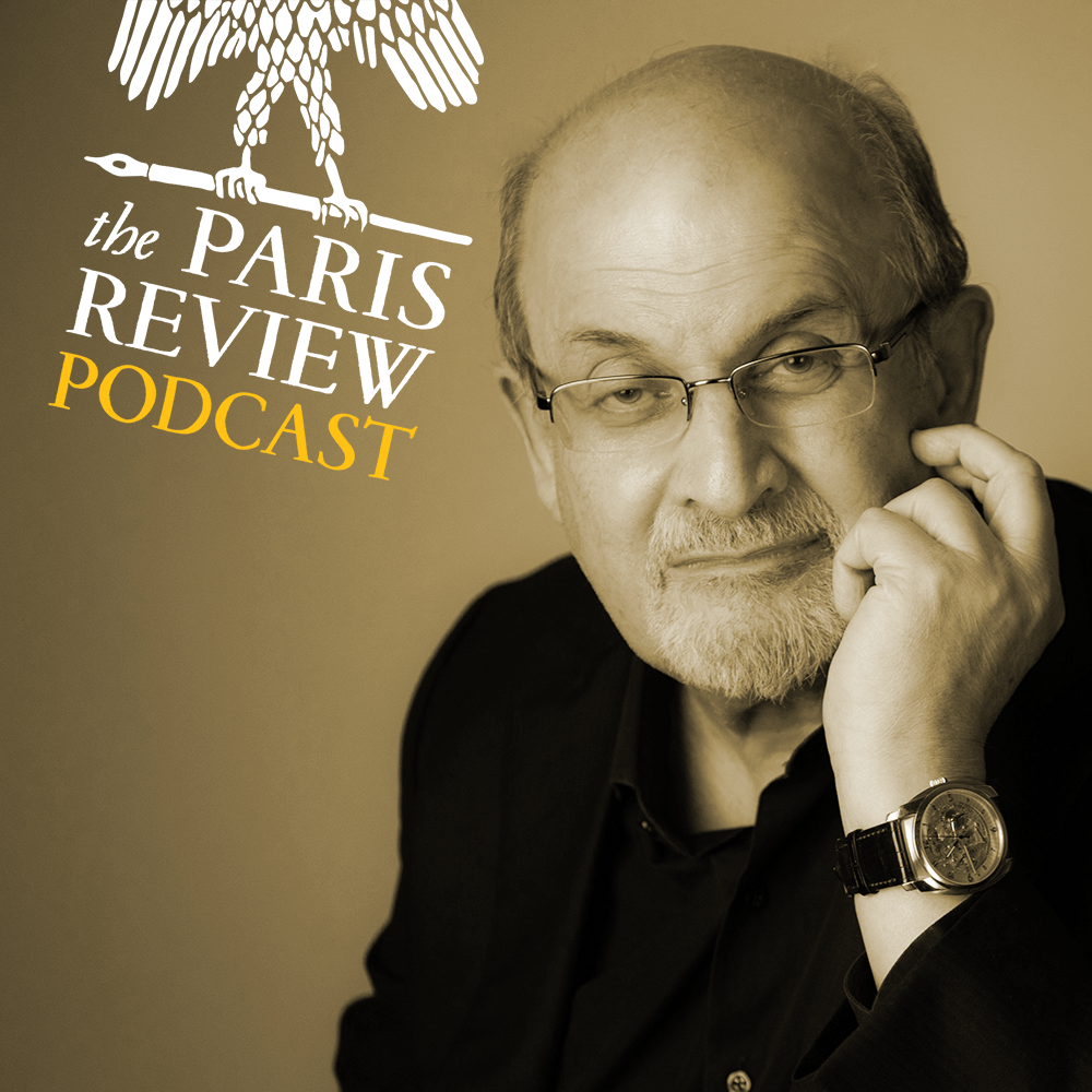 The Paris Review Podcast Season 2