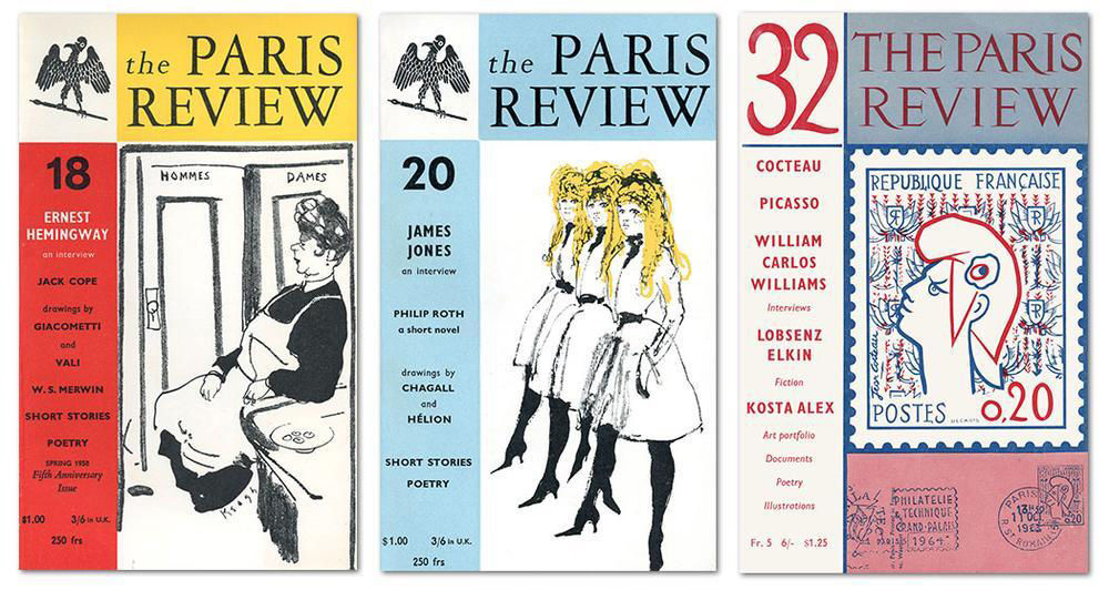 A Statement From The Board of Directors of The Paris Review Foundation