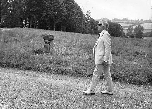 Paris Review Ray Bradbury The Art Of Fiction No 203